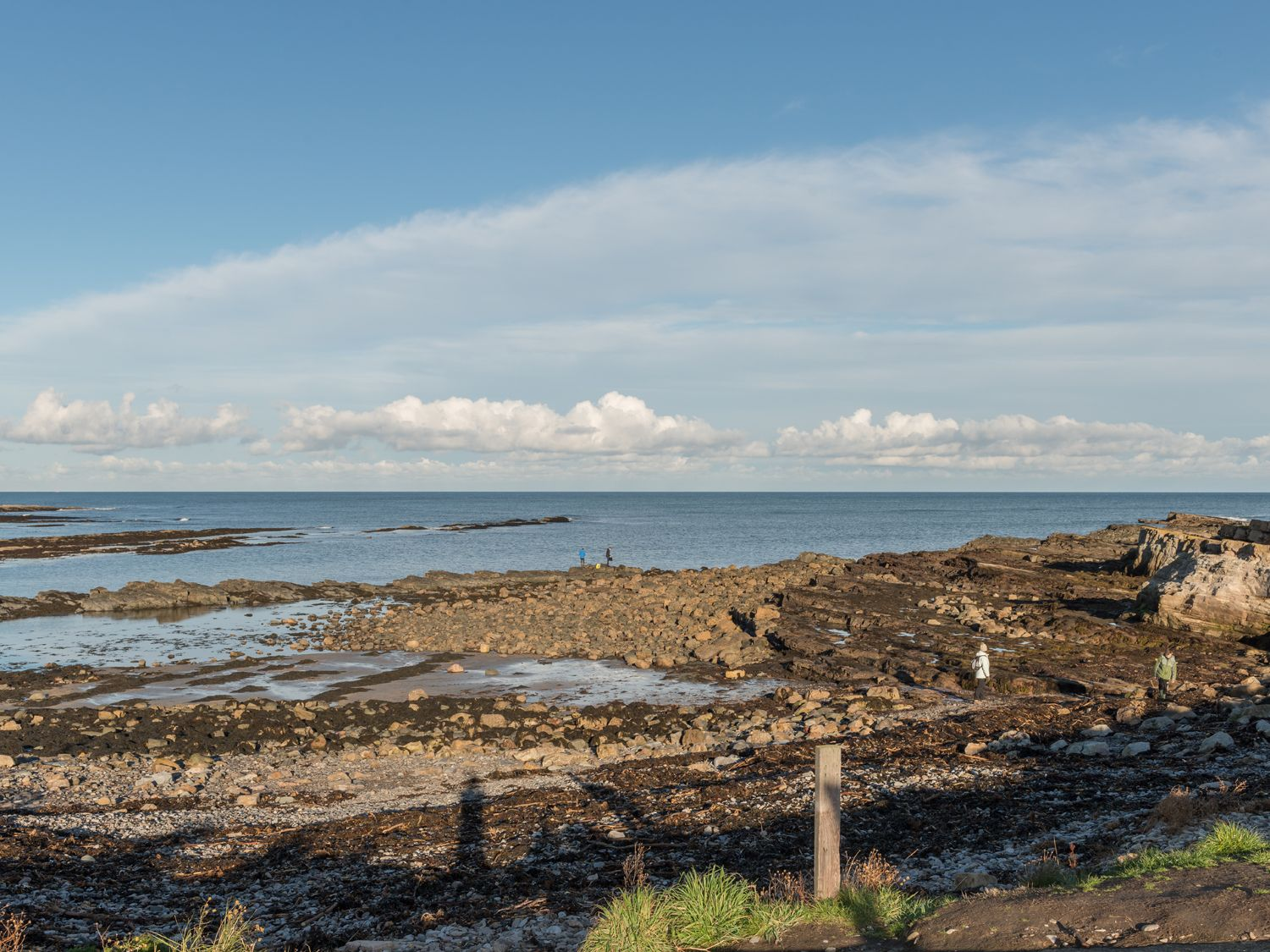 Bay View, Northumbria