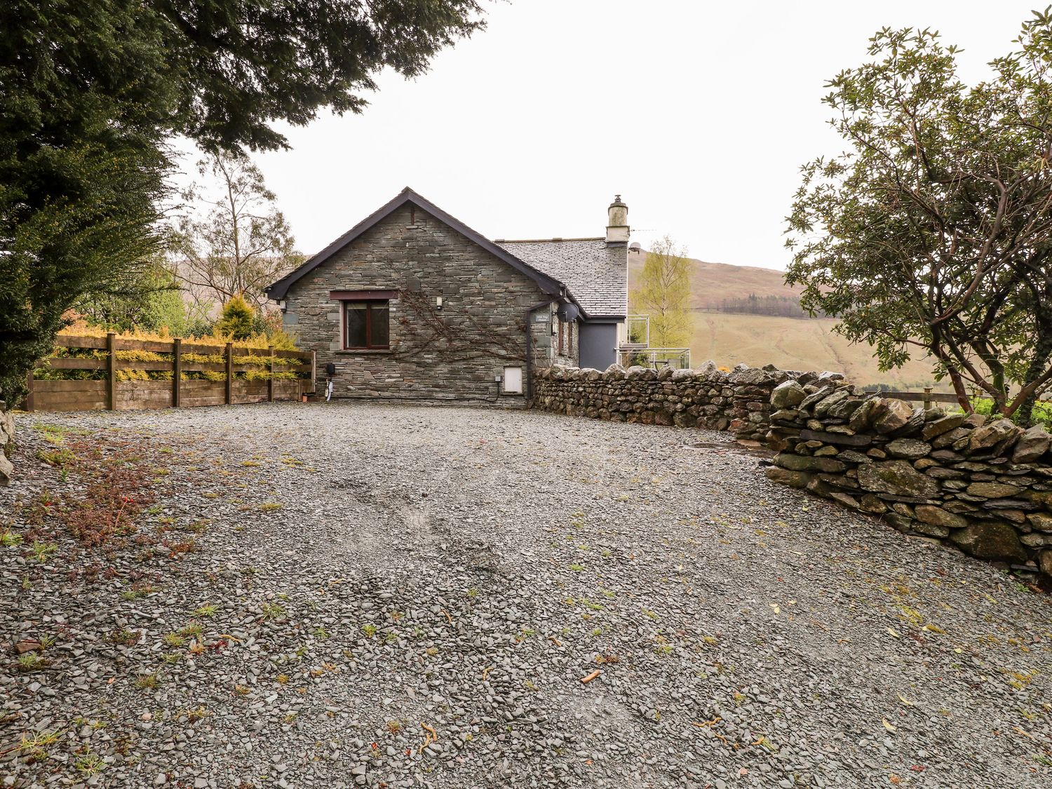 Hilltop At Troutbeck - Lake District - 1041010 - photo 1