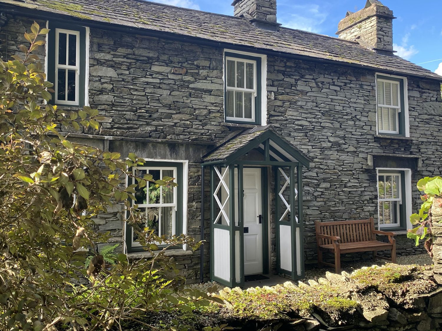 Dove Holme Cottage - Lake District - 1041034 - photo 1