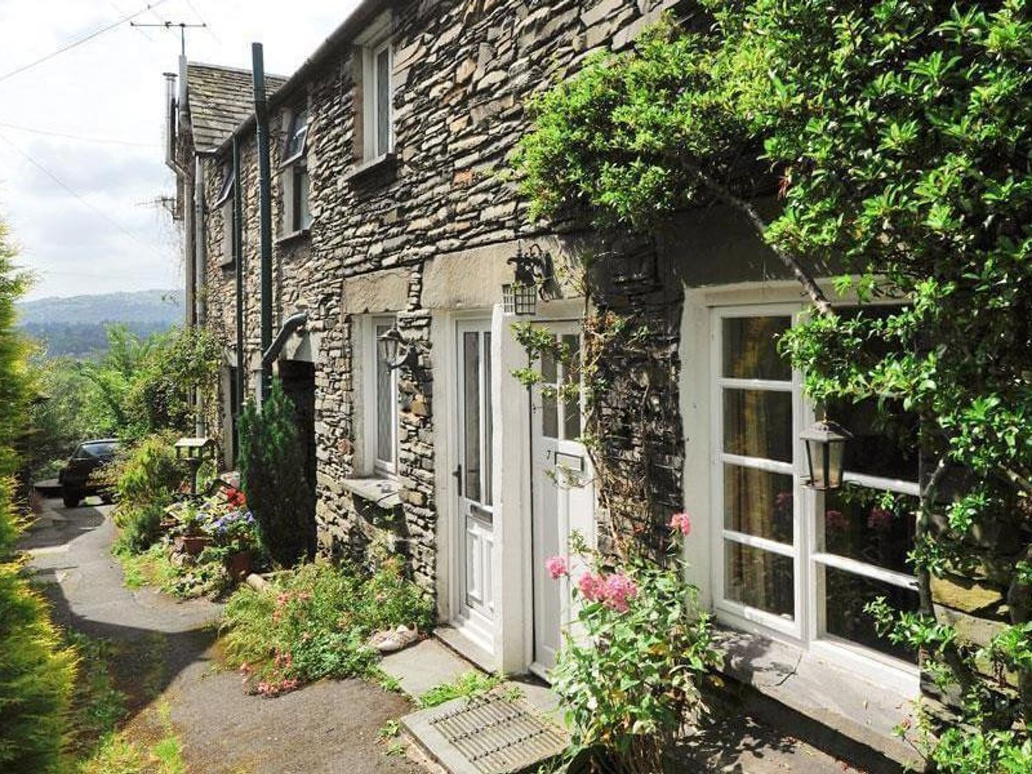 Fell View Cottage - Lake District - 1041061 - photo 1