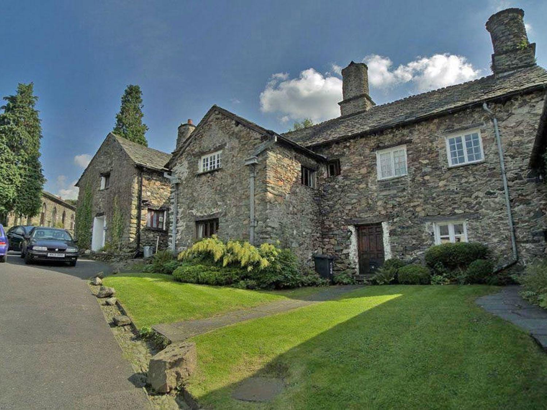 Old Oak Cottage - Lake District - 1041072 - photo 1