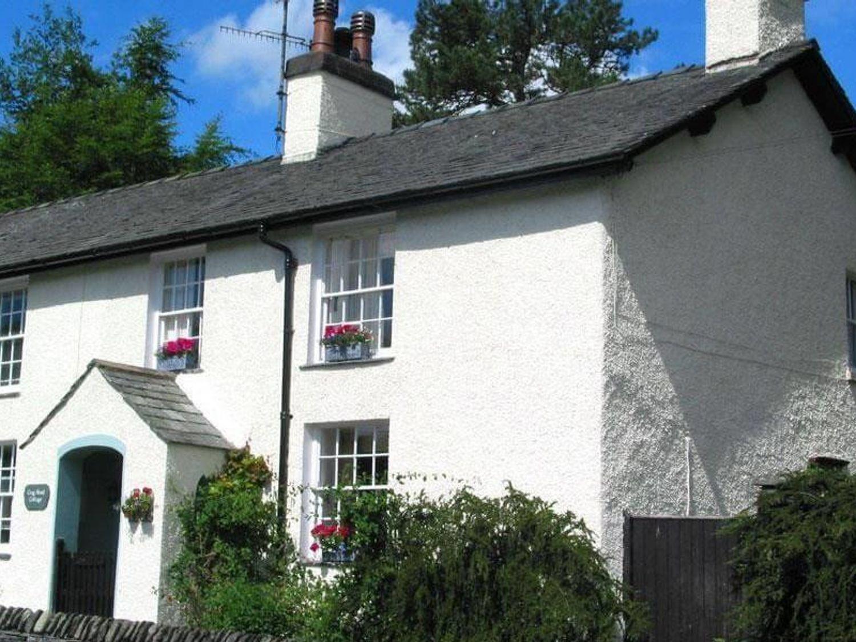 Crag Head Cottage - Lake District - 1041105 - photo 1