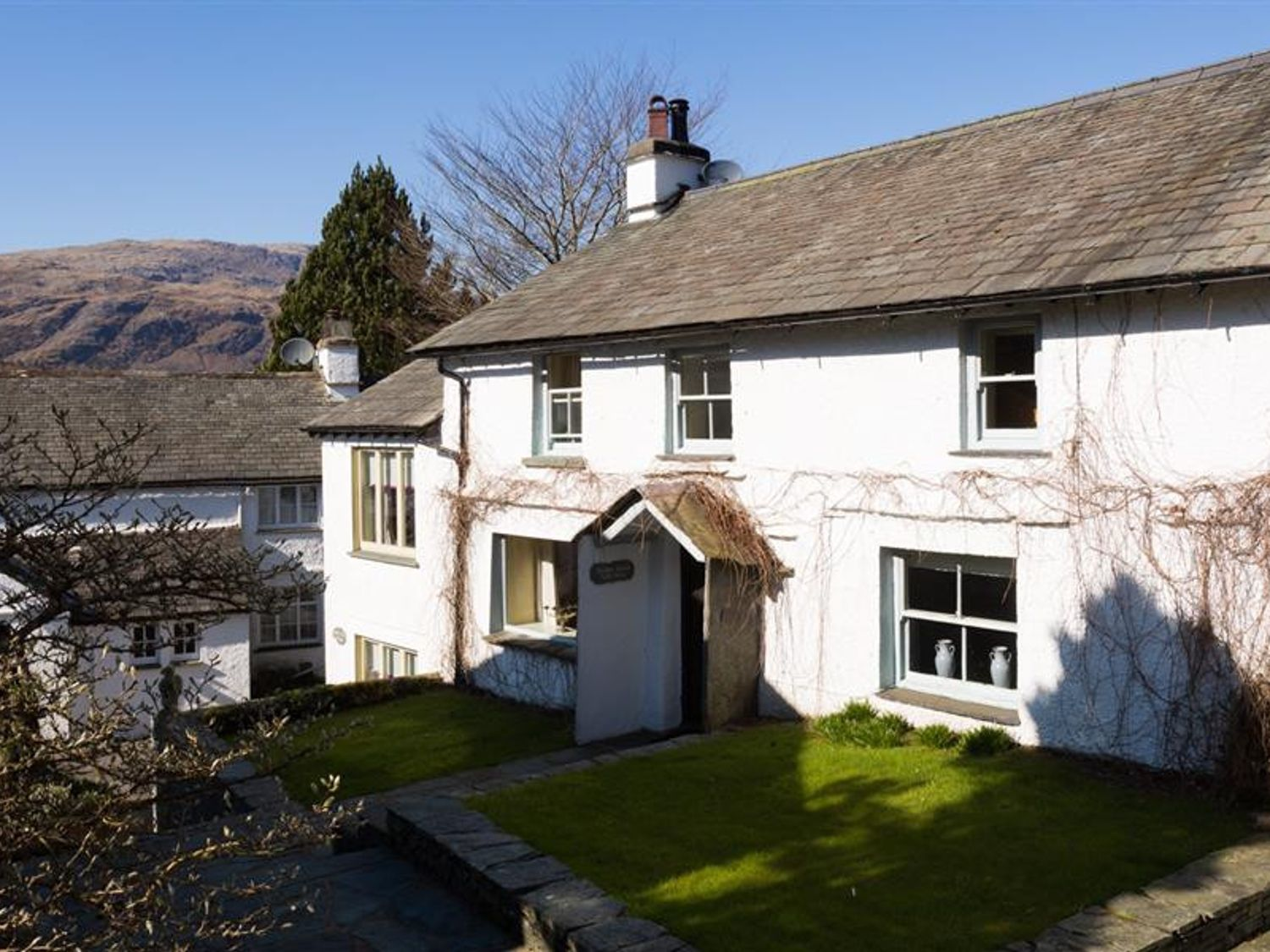 The Farmhouse - Lake District - 1041126 - photo 1