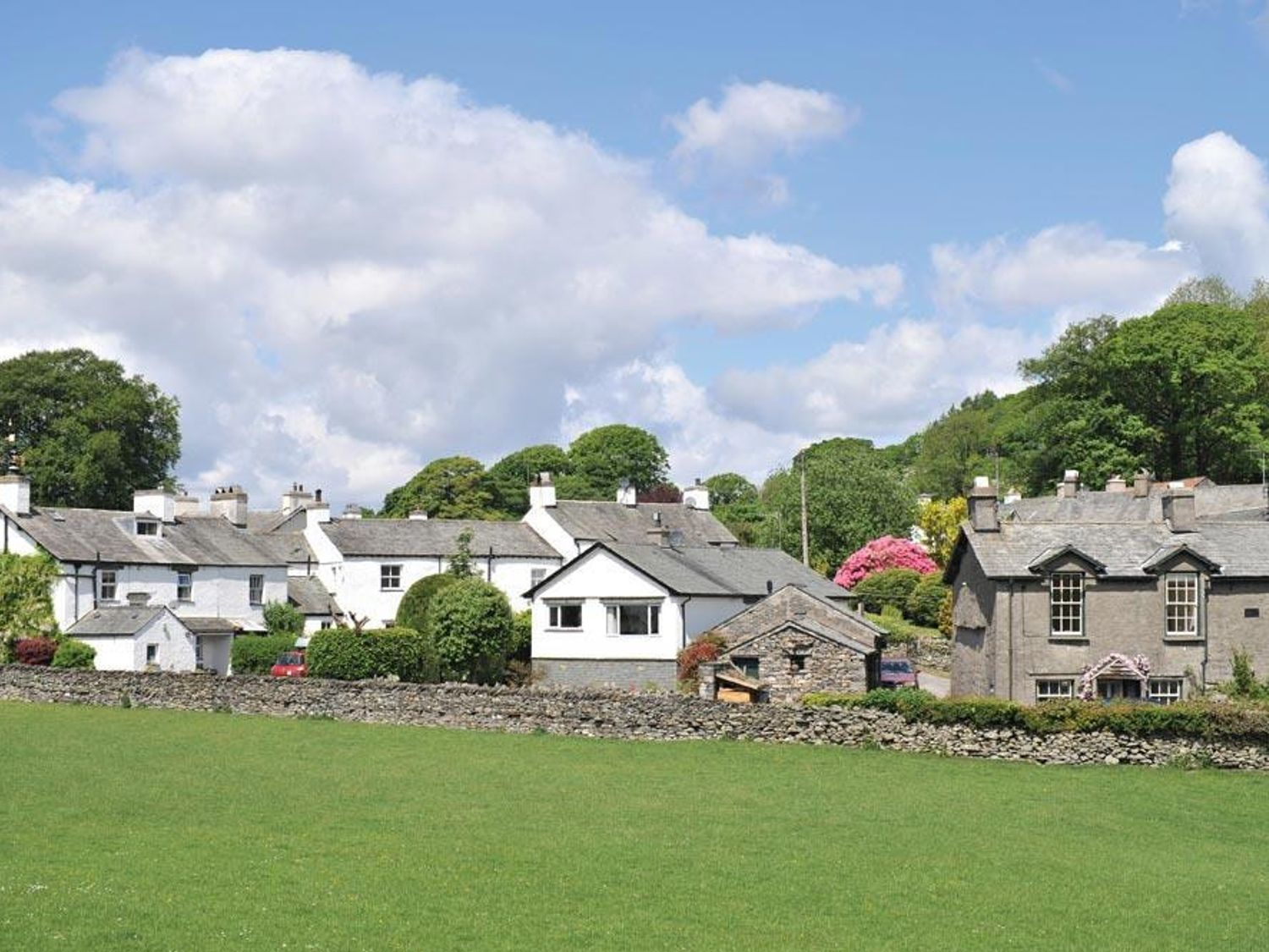 Meadowside - Lake District - 1041154 - photo 1