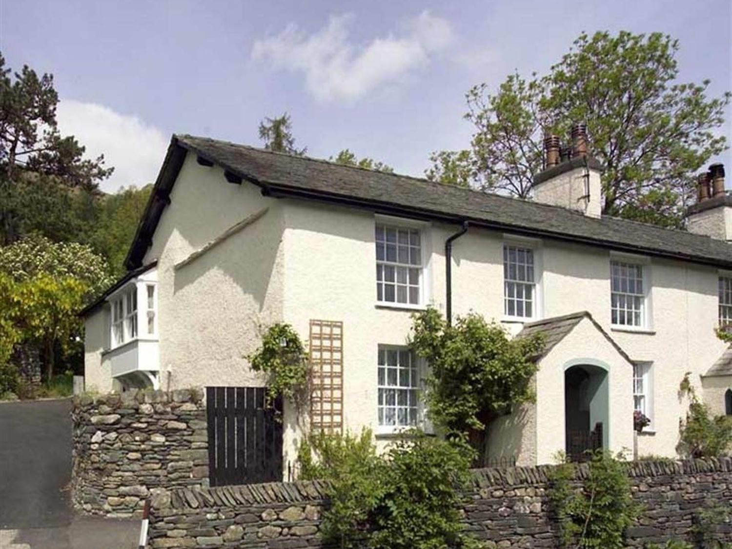 Todd Crag House - Lake District - 1041163 - photo 1
