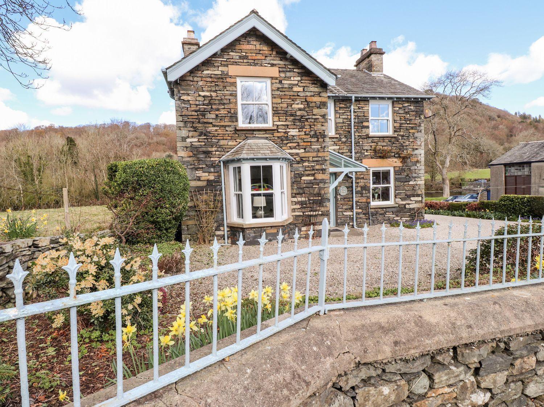 Newby Bridge House - Lake District - 1041164 - photo 1