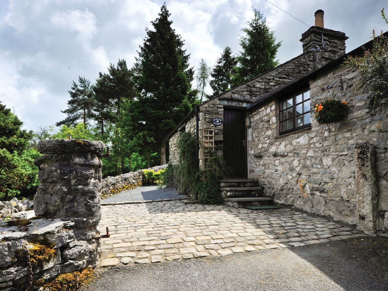 Tipsy Gin Cottage - Lake District - 1041196 - photo 1