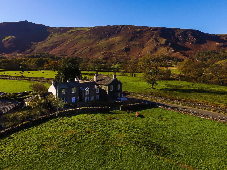 The Smithy - Lake District - 1041197 - photo 1
