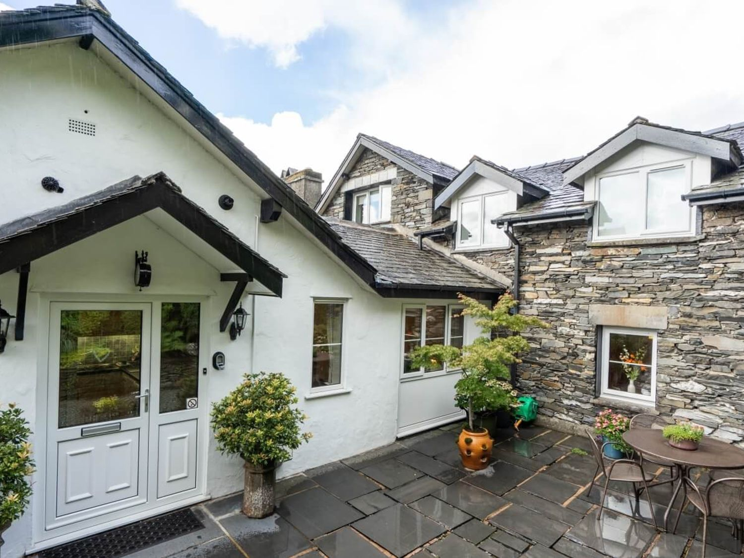 Courtyard Cottage - Lake District - 1041201 - photo 1