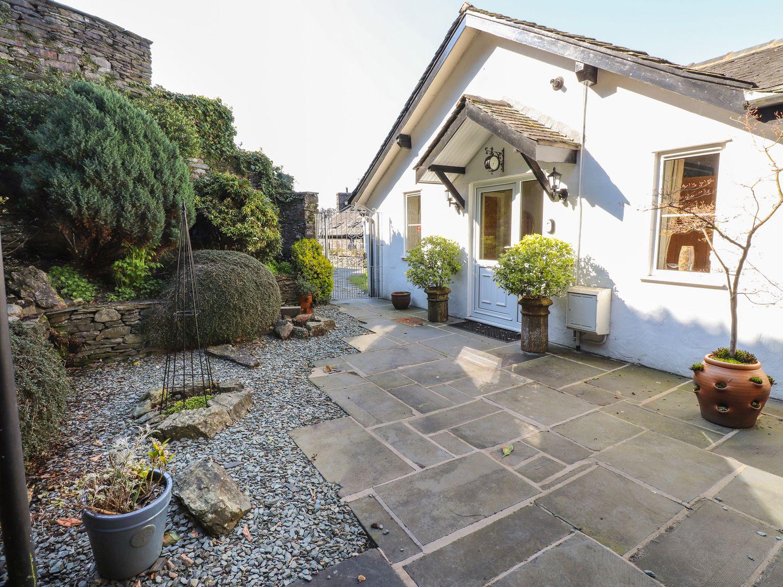 Courtyard Cottage - Lake District - 1041201 - photo 1
