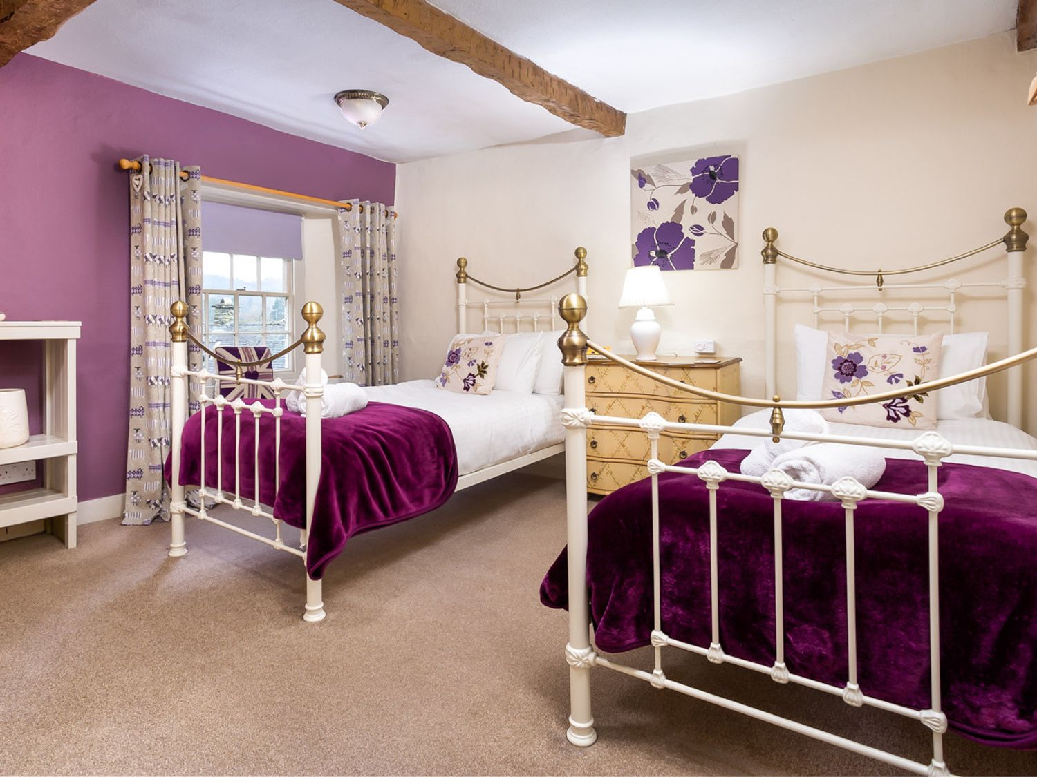 Treacle Cottage - Lake District - 1041209 - photo 1