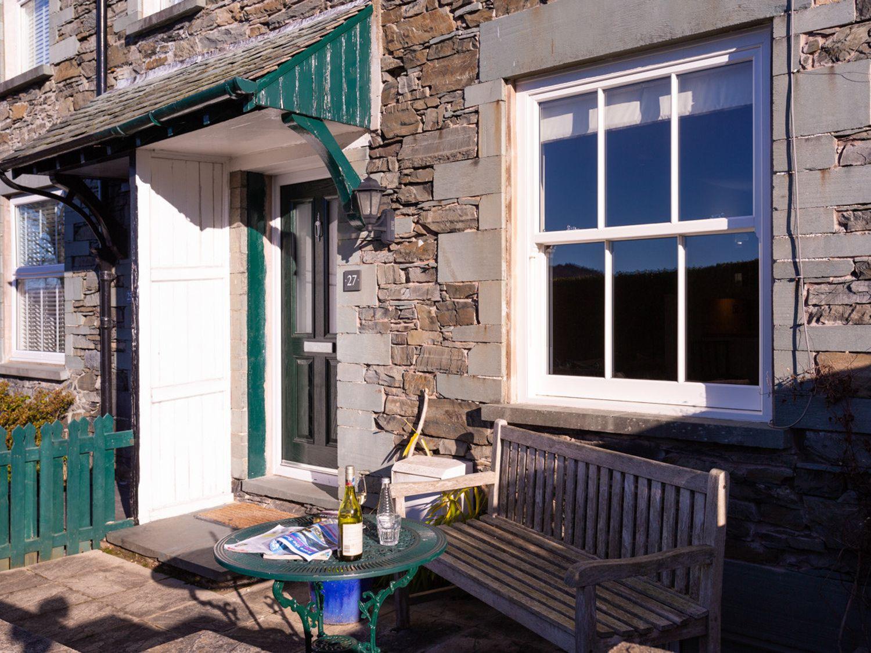 Number Twenty Seven - Lake District - 1041229 - photo 1