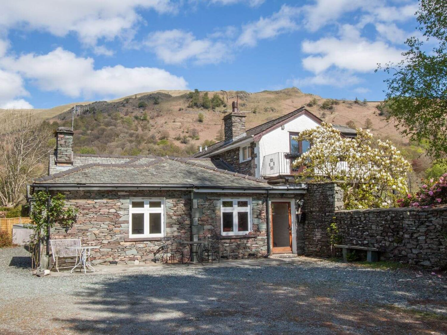 Rowan Cottage - Lake District - 1041232 - photo 1