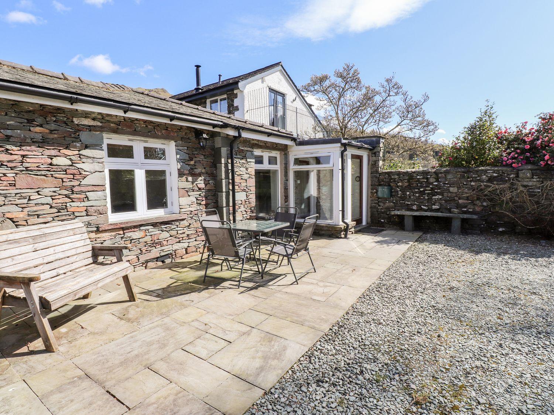 Rowan Cottage - Lake District - 1041232 - photo 1
