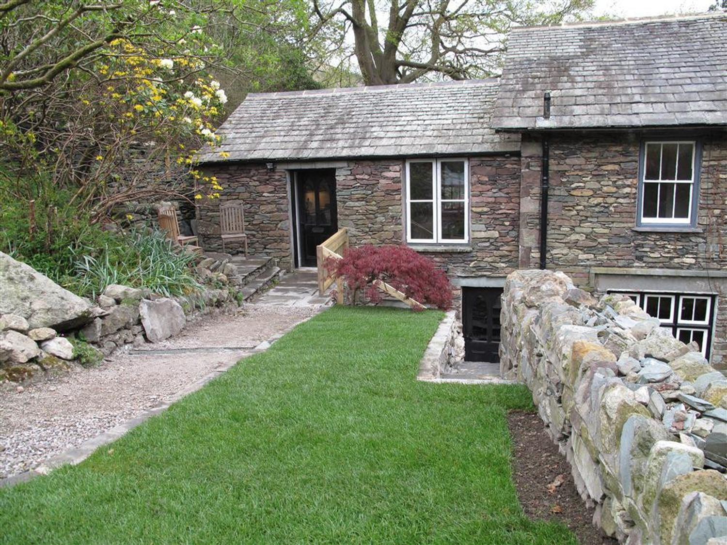 The Garden Cottage - Lake District - 1041259 - photo 1