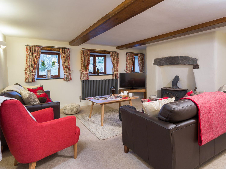 Grass Guards House Sleeps 4 - Lake District - 1041267 - photo 1