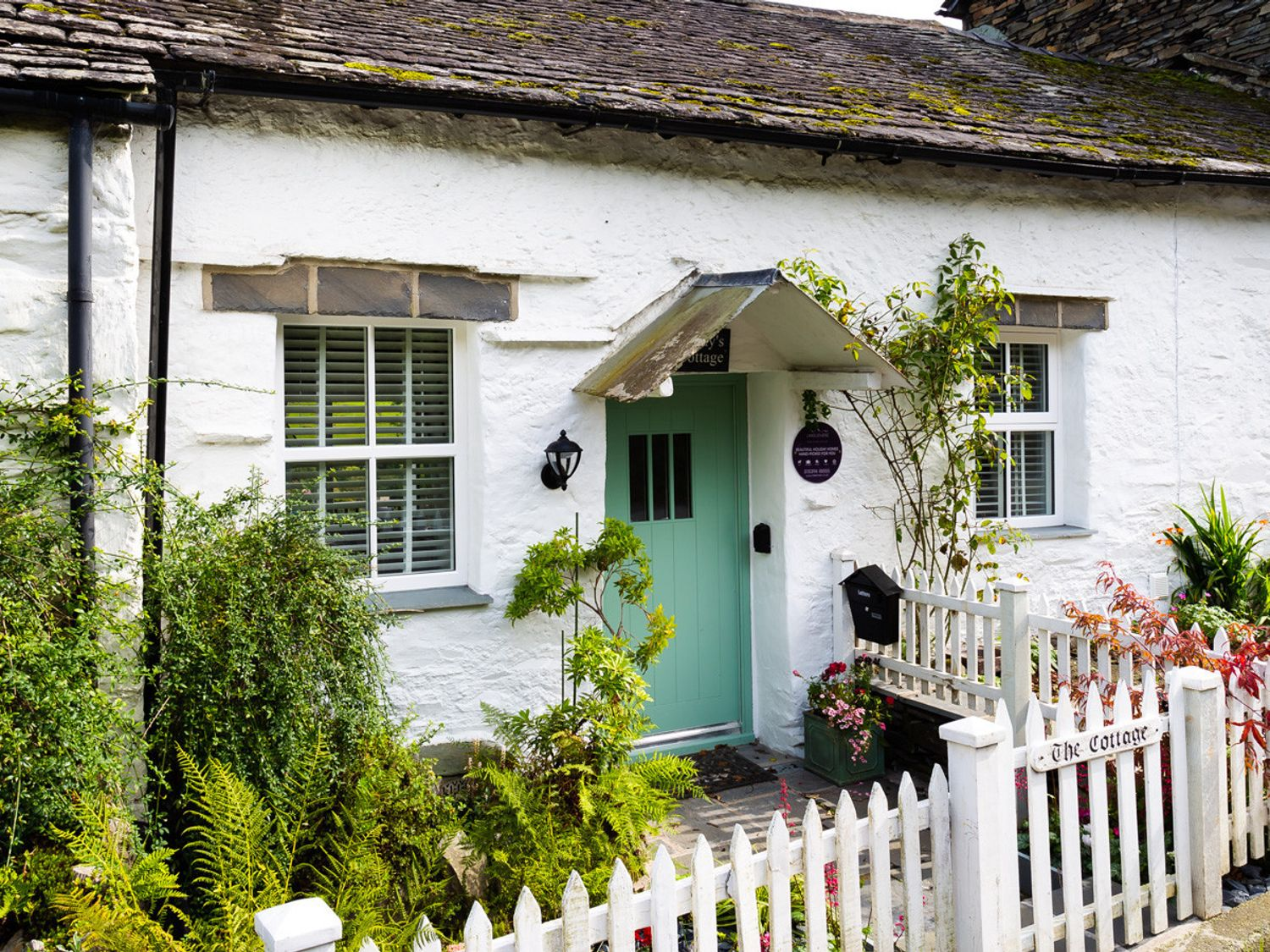 Pennys Cottage - Lake District - 1041276 - photo 1
