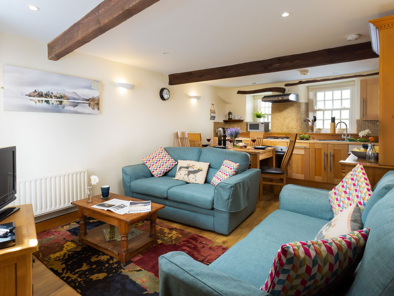 Woolstore Cottage - Lake District - 1041284 - photo 1