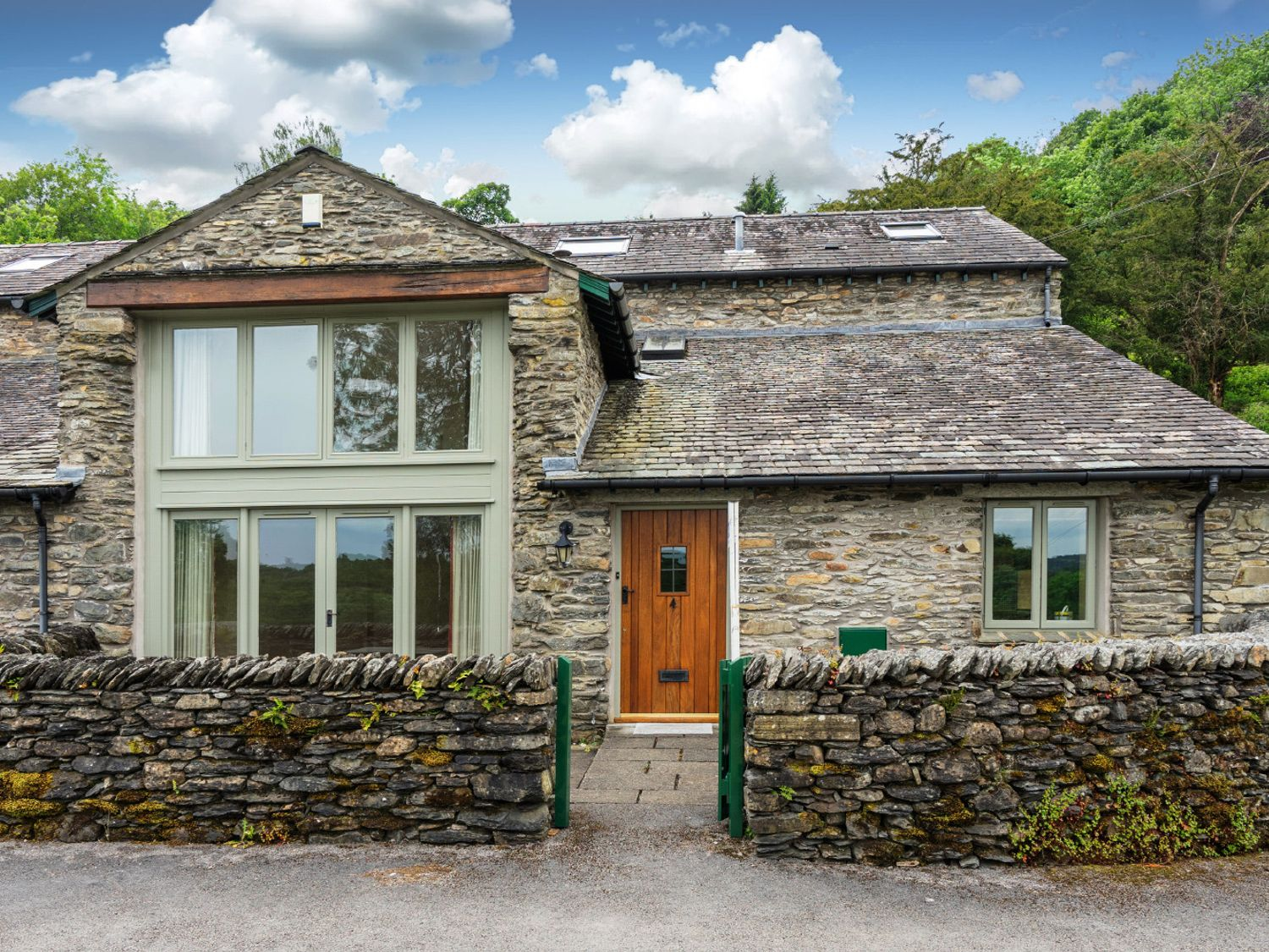 Cragfell Cottage - Lake District - 1041295 - photo 1