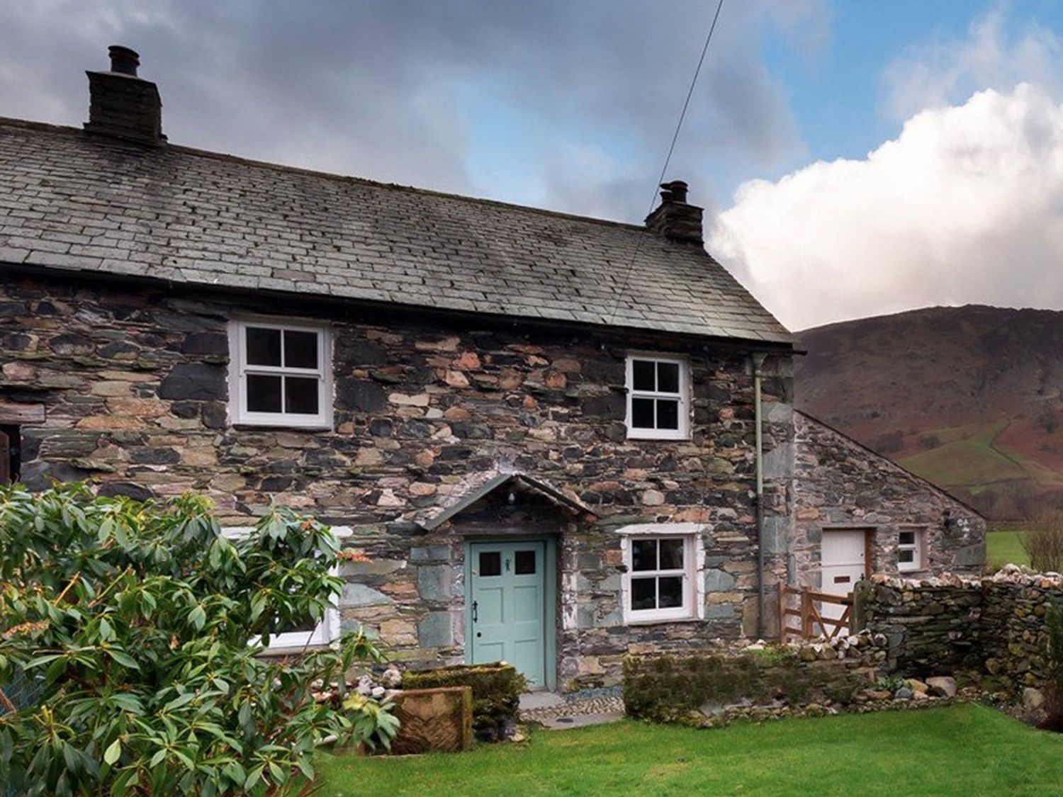 Yew Tree Cottage Borrowdale - Lake District - 1041301 - photo 1