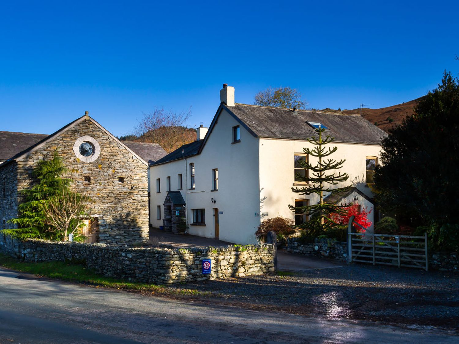 Old Barn Cottage - Lake District - 1041310 - photo 1
