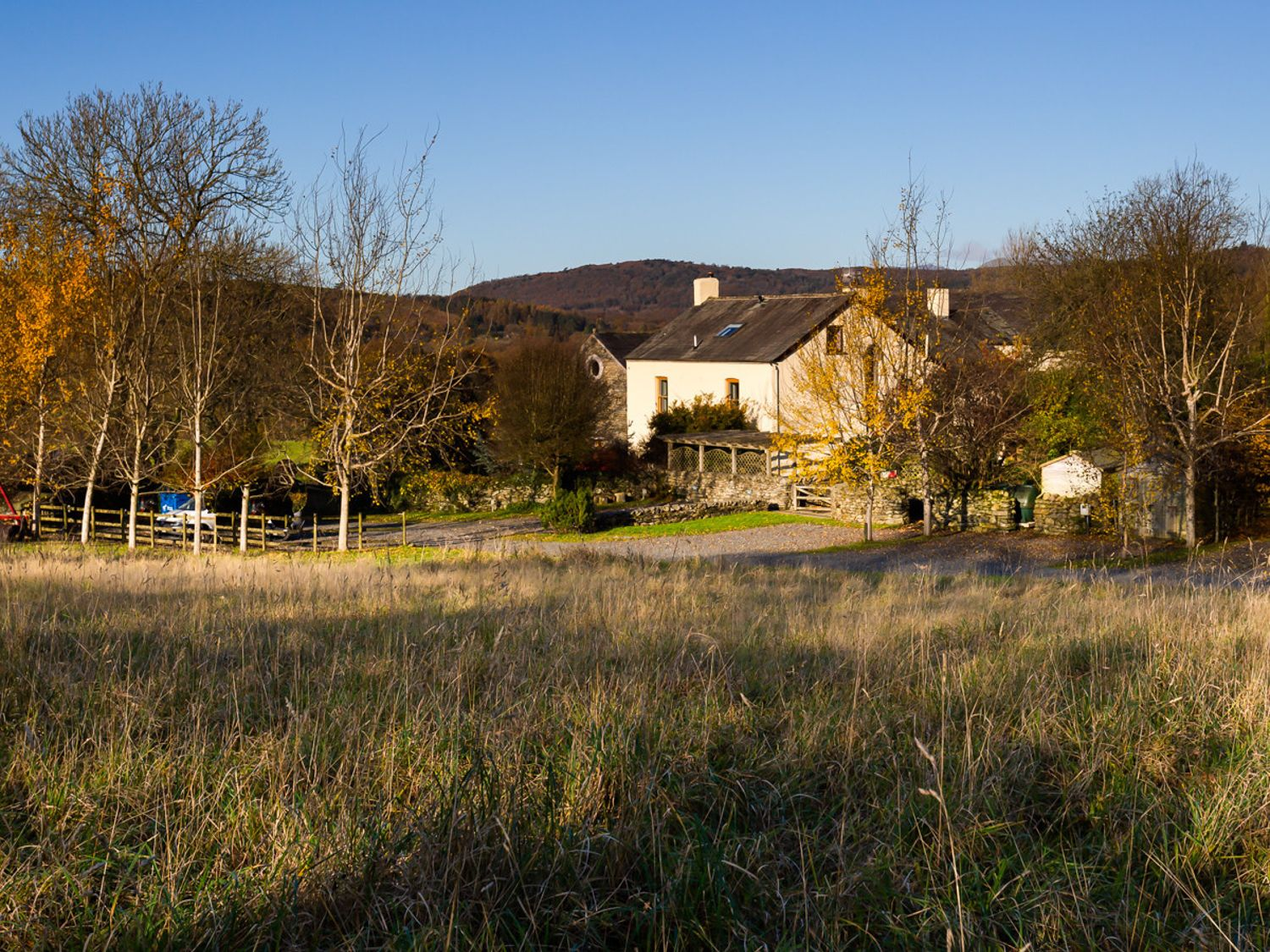Huckleberry House - Lake District - 1041314 - photo 1