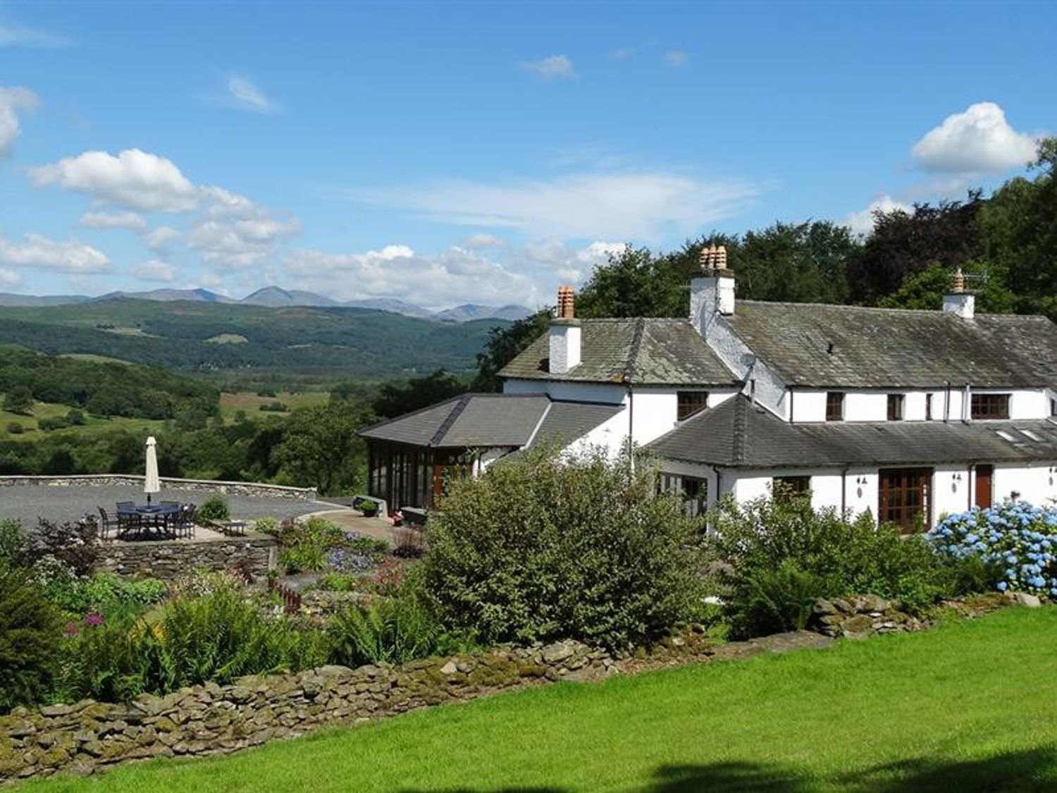 The Cottage At Hill Top - Lake District - 1041327 - photo 1