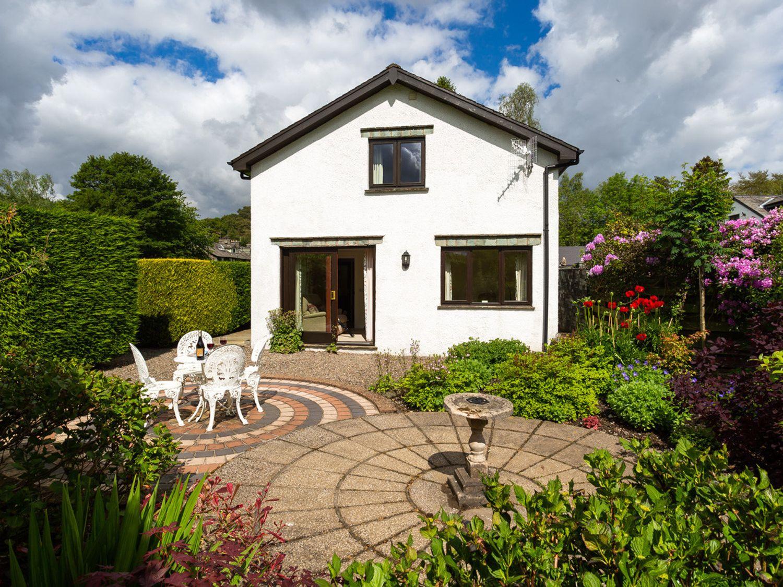Rowanberry Cottage - Lake District - 1041335 - photo 1