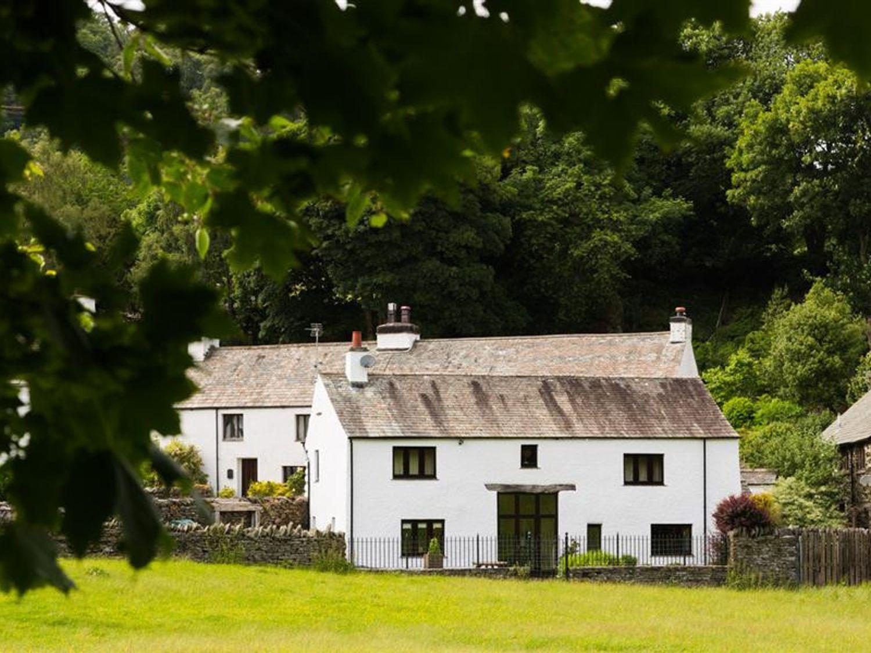 The Barn - Lake District - 1041357 - photo 1