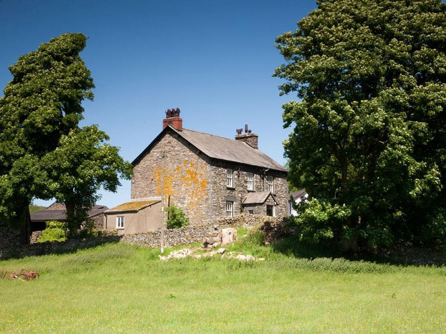Raisthwaite Farm - Lake District - 1041361 - photo 1