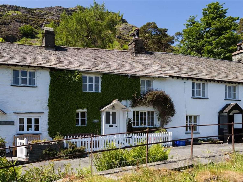 Curdle Dub - Lake District - 1041363 - photo 1