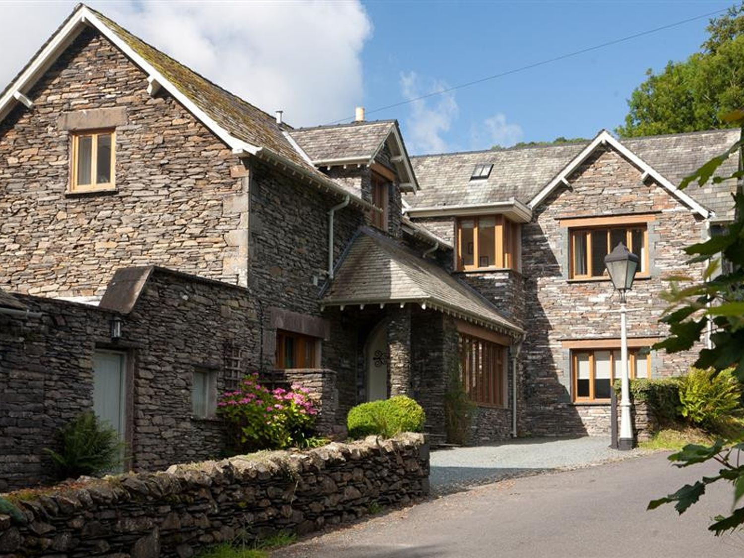 The Old Coach House - Lake District - 1041368 - photo 1