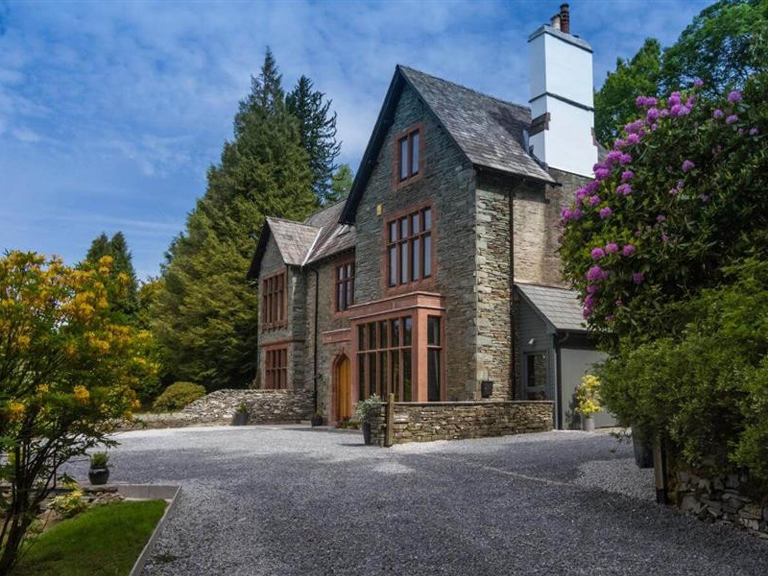 Brunt House - Lake District - 1041384 - photo 1