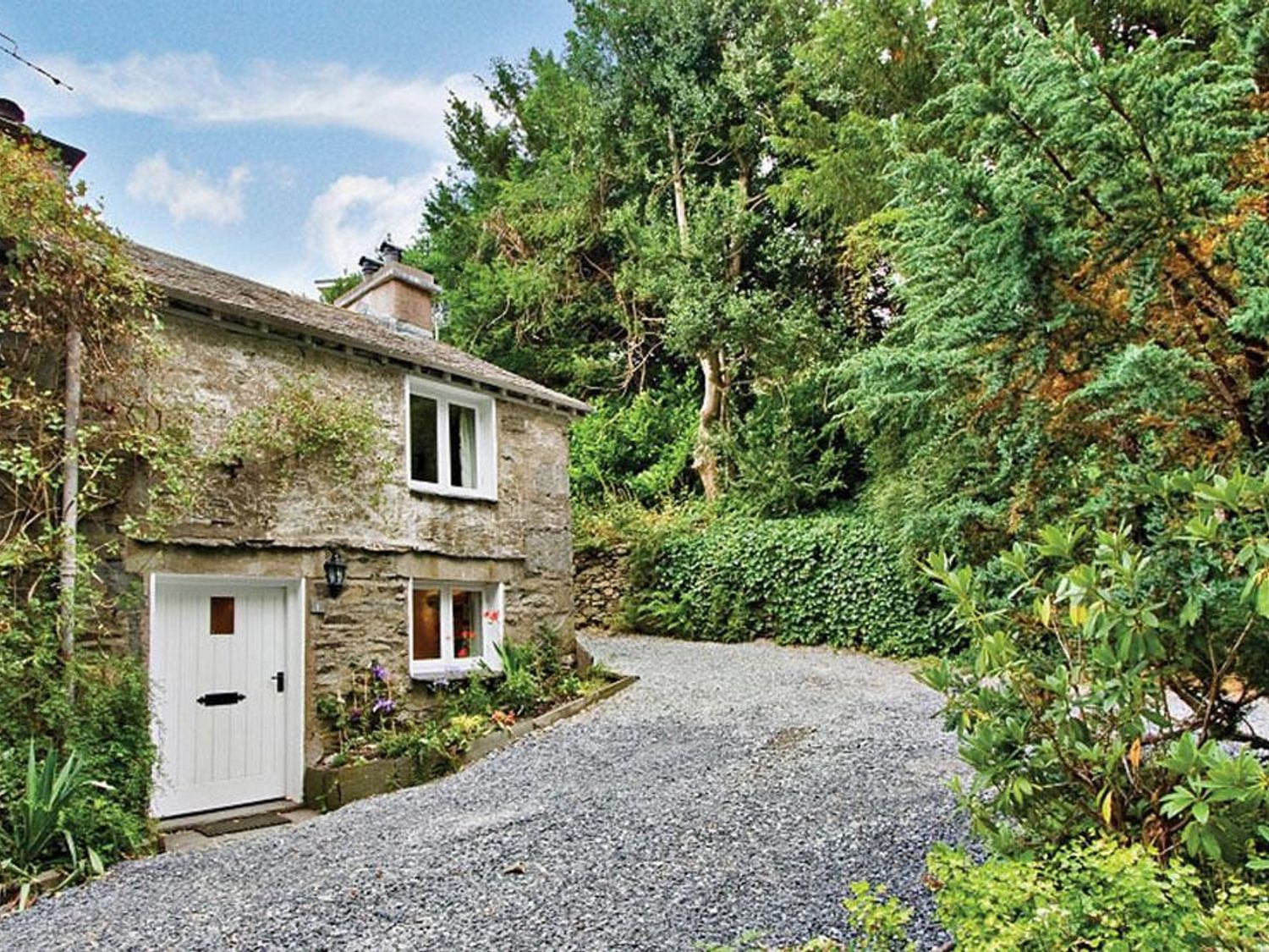 Fellside Cottage - Lake District - 1041392 - photo 1