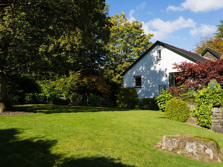 Merewood Lodge - Lake District - 1041428 - photo 1