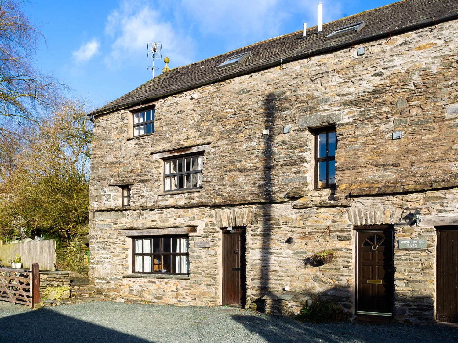 Cherry Tree Cottage at Satterthwaite - Lake District - 1041445 - photo 1