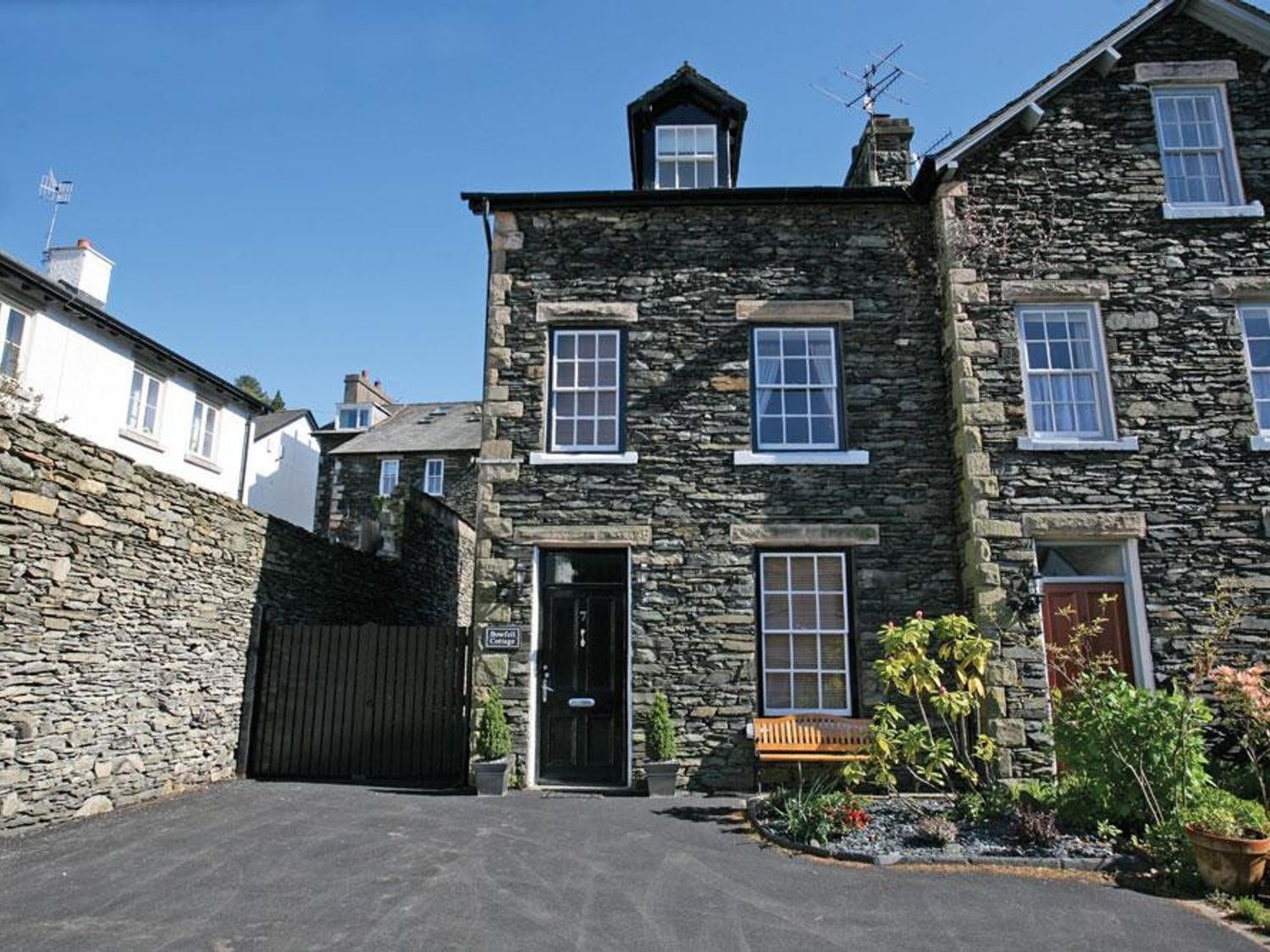 Bowfell Cottage - Lake District - 1041454 - photo 1
