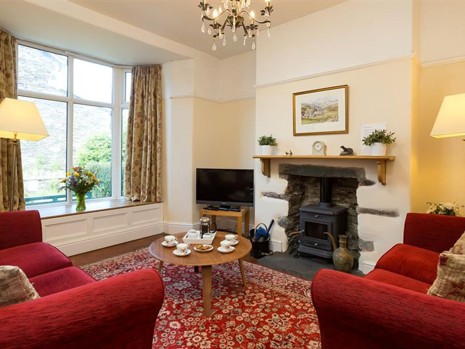 Fernleigh Cottage - Lake District - 1041468 - photo 1