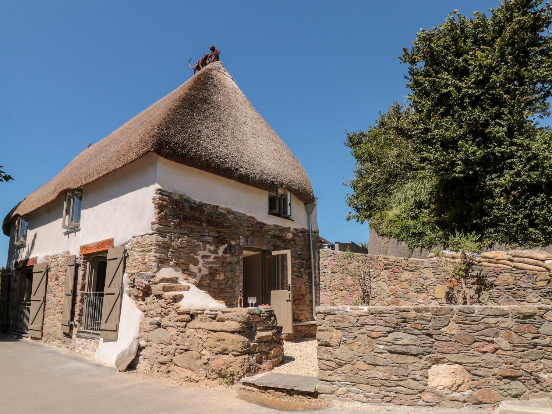 The Old Cider Barn - Devon - 1041471 - photo 1