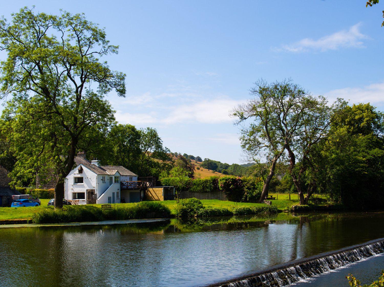 Riverbank Hideaway - Lake District - 1041474 - photo 1