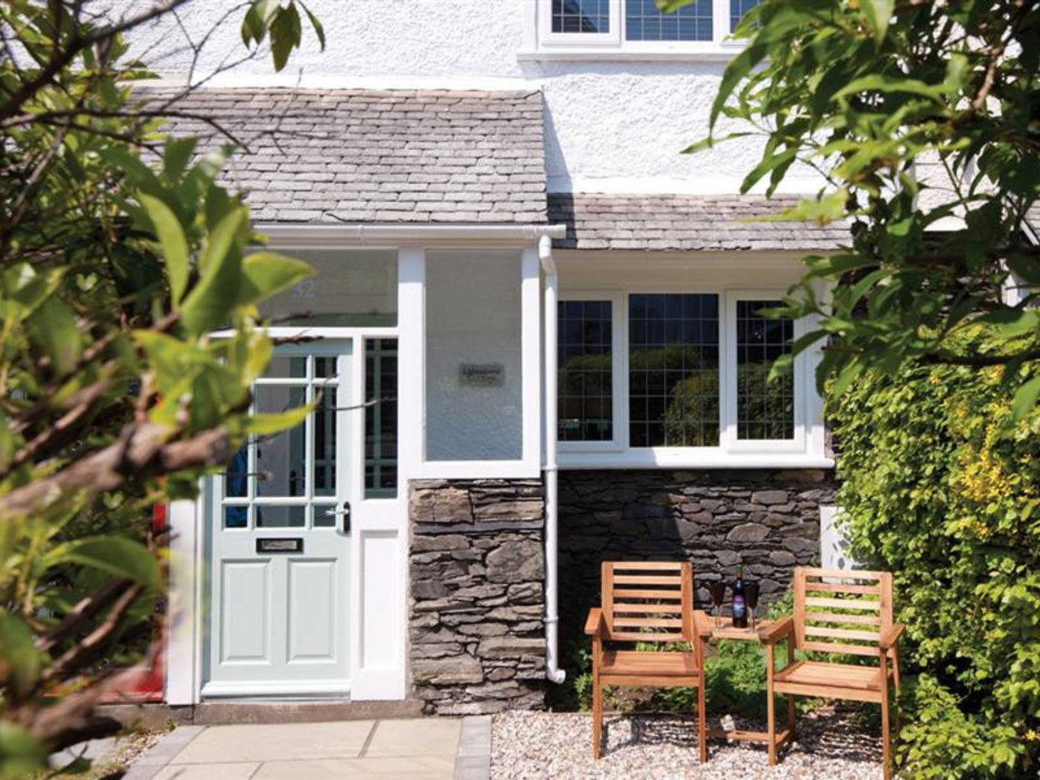 Lakestone Cottage - Lake District - 1041477 - photo 1