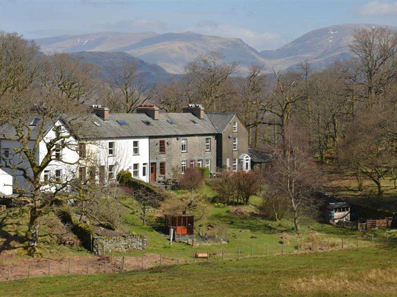 Holme Ground Cottage - Lake District - 1041482 - photo 1