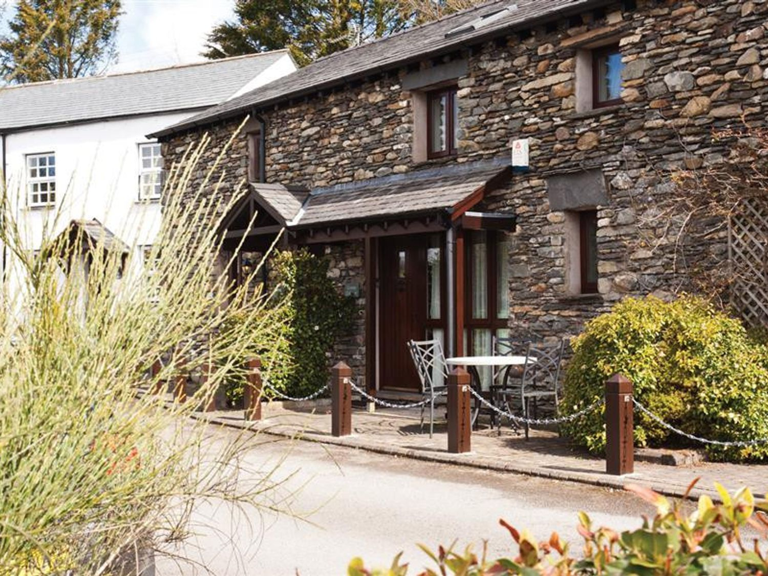 Gowan Cottage - Lake District - 1041483 - photo 1