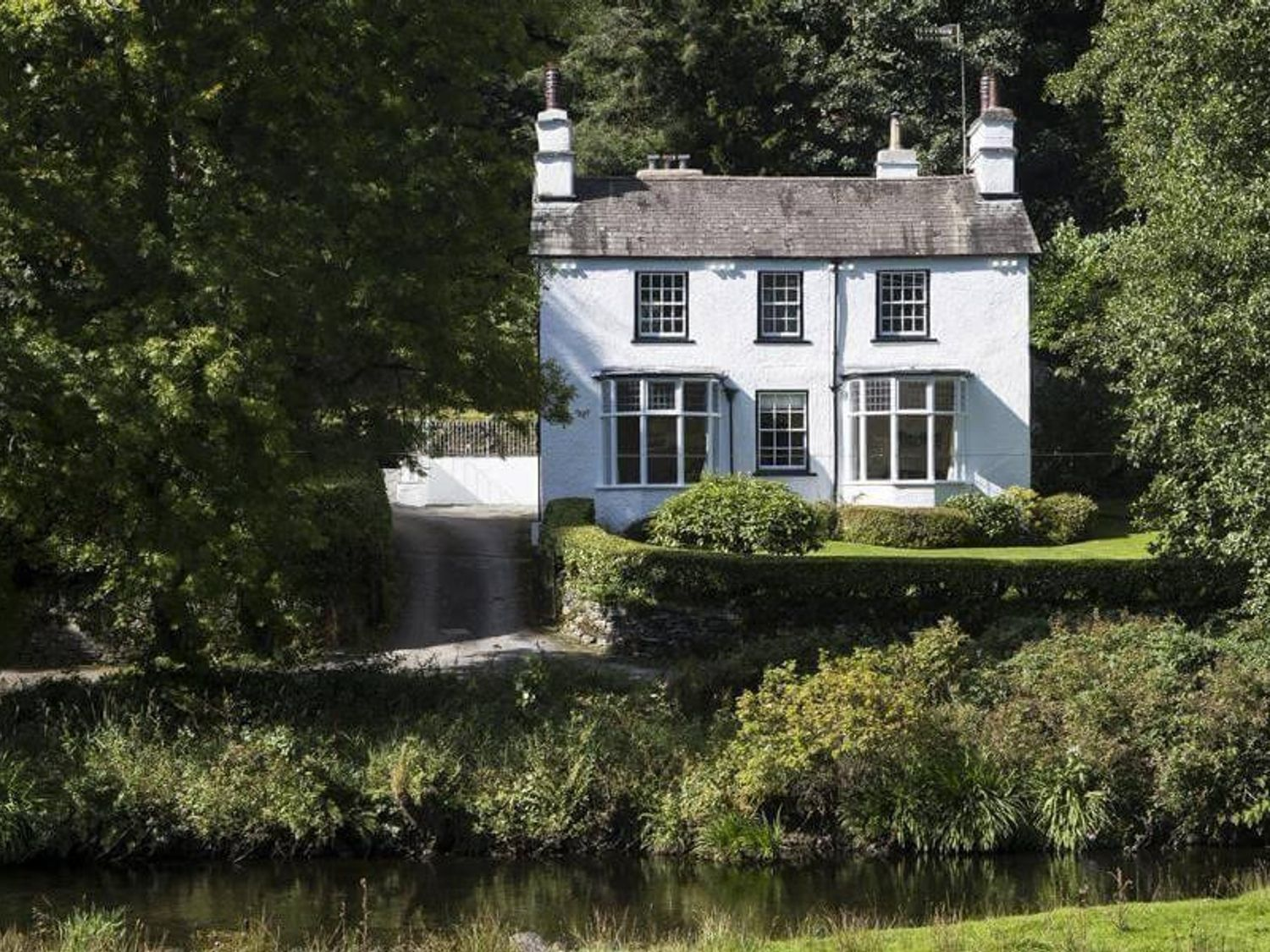 Loughrigg Cottage - Lake District - 1041486 - photo 1