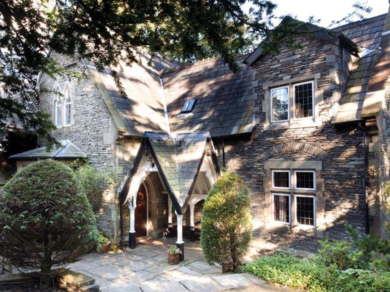 Priory Lodge - Lake District - 1041496 - photo 1