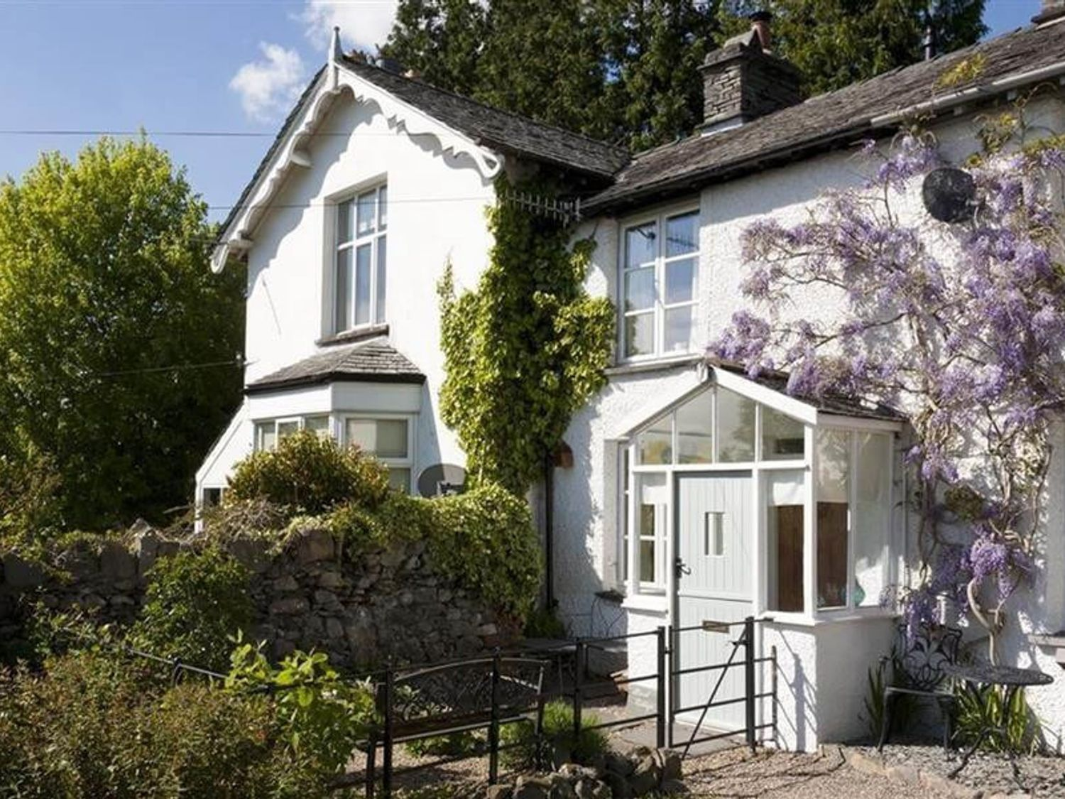 The Blithe Hare - Lake District - 1041501 - photo 1