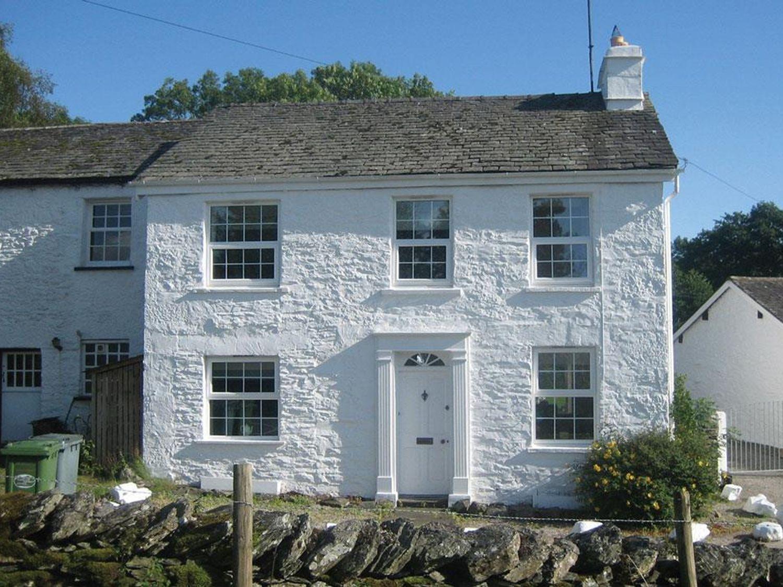 Smithy Cottage at Bowland Bridge - Lake District - 1041539 - photo 1