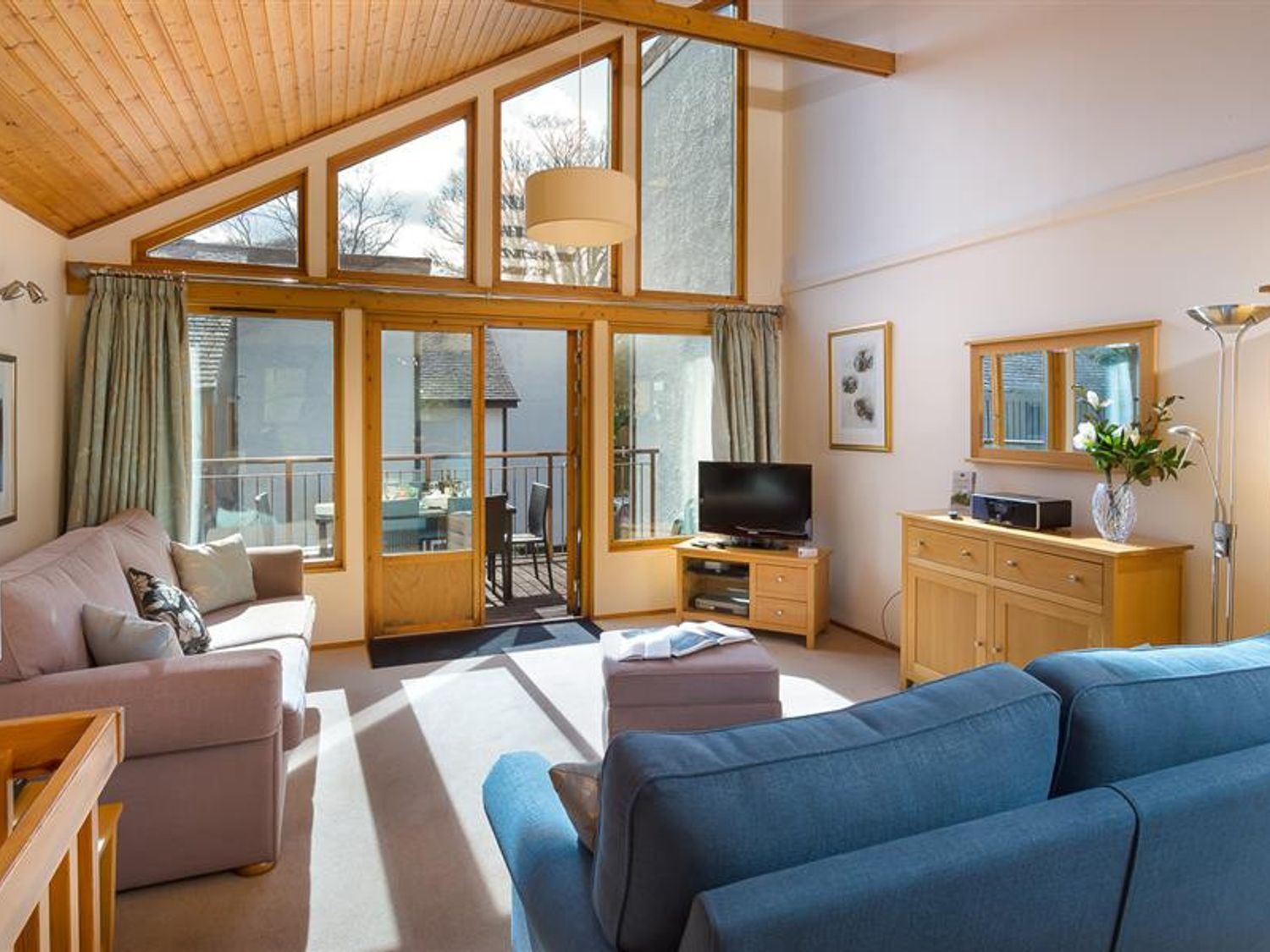 Skiddaw Lodge (B) - Lake District - 1041542 - photo 1