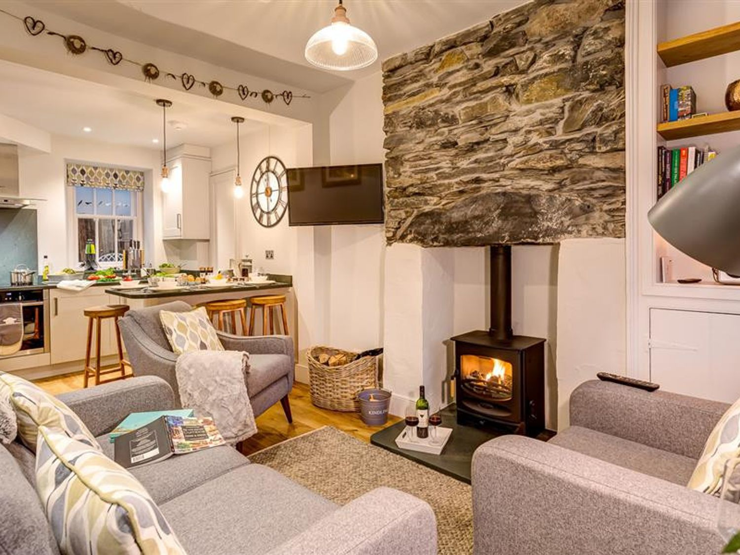 Cosy Cottage - Lake District - 1041554 - photo 1