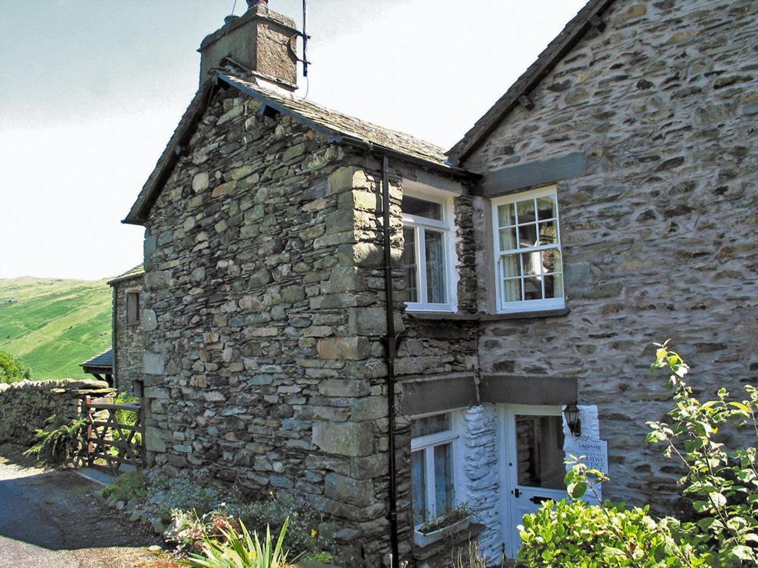 Buttercup Cottage - Lake District - 1041560 - photo 1
